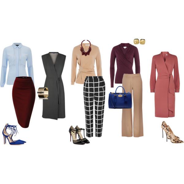 7 herramientas para vestir tus curvas y lucirprofesional
